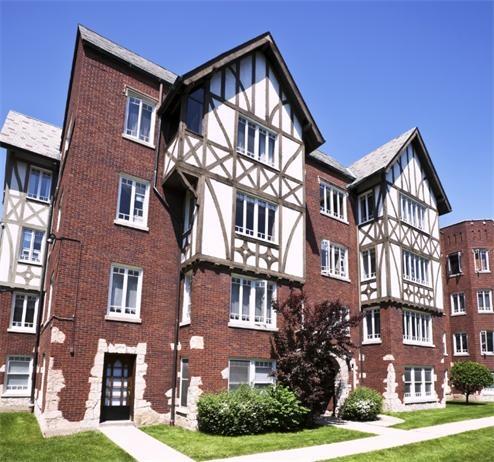 West Ridge Park Apartments