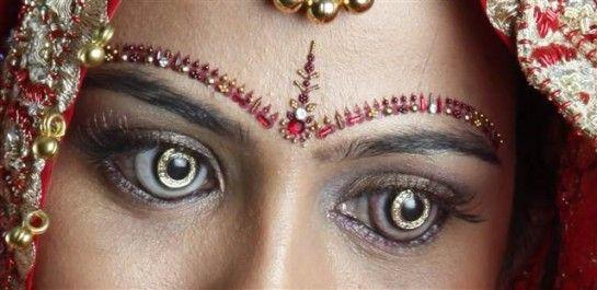 Diamond Contact Lens by Shekhar Eye Reasearch