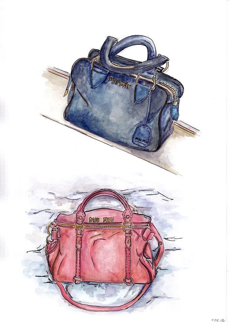 miu miu bags