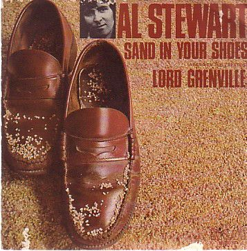 Al Stewart - Sand In Your Shoes / Lord Grenville (Vinyl) at Discogs