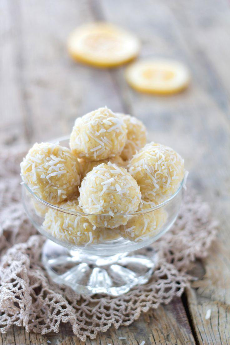 The Kiwi Cook | Lemon