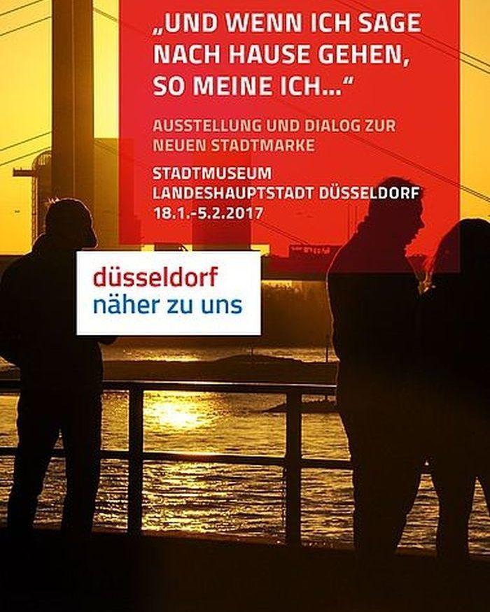 Heute um 14:30 Uhr eröffnet die Projektraumausstellung: Und wenn ich sage nach Hause gehen so meine ich im Stadtmuseum Düsseldorf. Bis zum 5.2.2017 sind die Bürgerinnen und Bürger eingeladen zu schauen und direkt mit den Machern Kontakt aufzunehmen. Diese werden für die Dauer der Ausstellung ihr Büro mitten in die Ausstellung verlegen. Viel Spaß!  #Stadtmuseum #Projektraumausstellung #UndWennIchSageNachHauseGehenSoMeineIch #Düsseldorf #artinduesseldorf