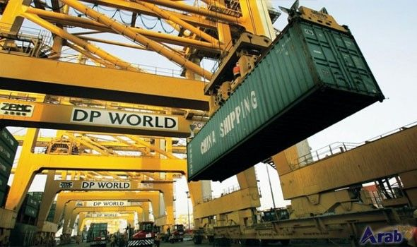 Fitch's upgrade of DP World's credit rating reflects stable cash flow