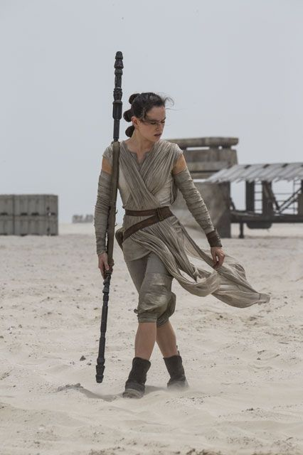 25 Halloween Costumes For Badass Feminists #refinery29  http://www.refinery29.com/2016/10/126276/feminist-halloween-costumes-for-women-empowerment#slide-23  Rey Sure, December seems like forever ago, but that's no reason to forget The Force Awakens' Rey this Halloween. After all, the Princess Leia costume you've been wearing for the past few decades is starting to get a little bit tired......
