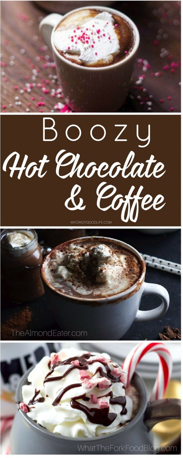 What Is A Good Liquor To Mix With Hot Chocolate