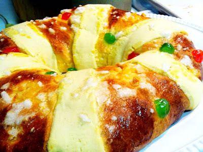 Mexico in my Kitchen: Rosca de Reyes,Three Kings Bread Recipe, Receta de Rosca de Reyes.|Authentic Mexican Recipes Traditional Food Blog