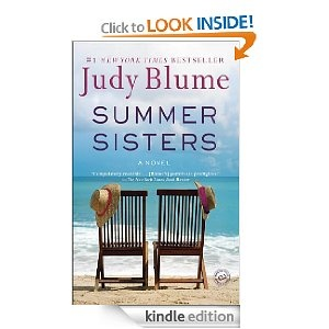 One of my all time favorites.  Judy Blume for grown up girls.