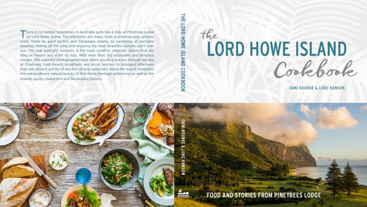 Lord Howe Island in photos and videos | Pinetrees Lodge