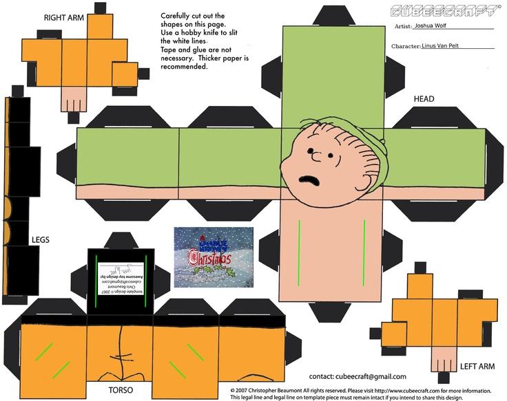 Collaborative Classroom Van Pelt : Linus van pelt cube snoopy classroom pinterest boxes
