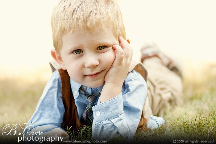 2Yr Old Boy Photography Ideas