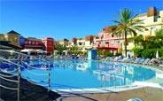 Compostela Beach Golf Club Apartments    Playa de las Americas, Tenerife, Canary Islands #Canarias www.coral-hotels.com