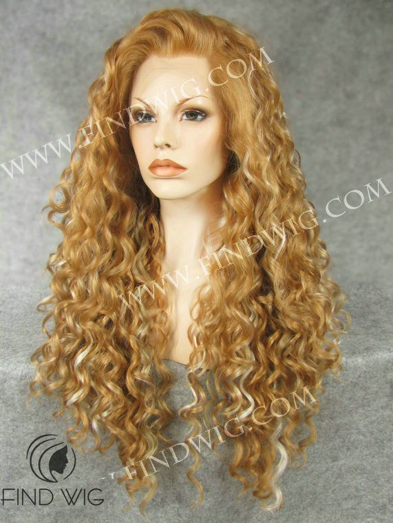 Diva dress the elegant style wigs