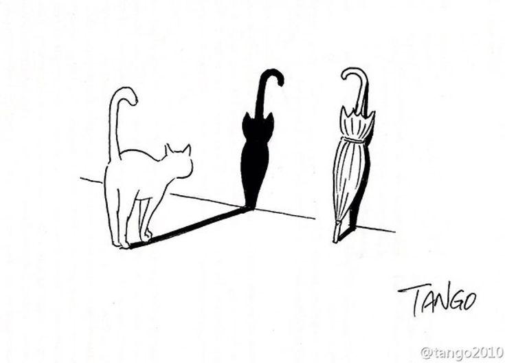 funny animal sketch
