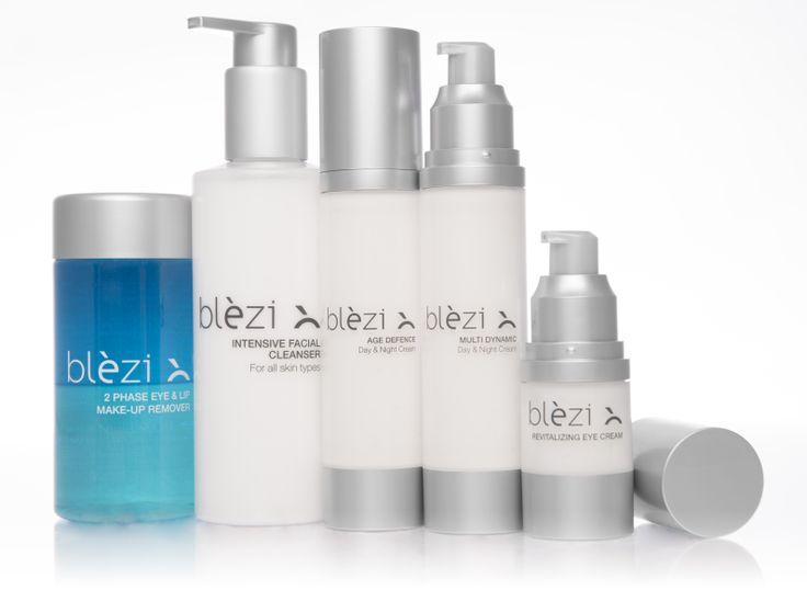 Blèzi Skin Care