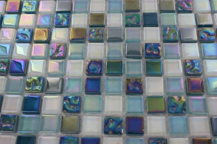 Glass Tiles For Kitchen Images