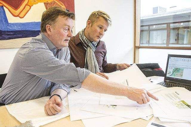 Naboer: Ny grusgrav udgør sundhedsfare for Albertslund