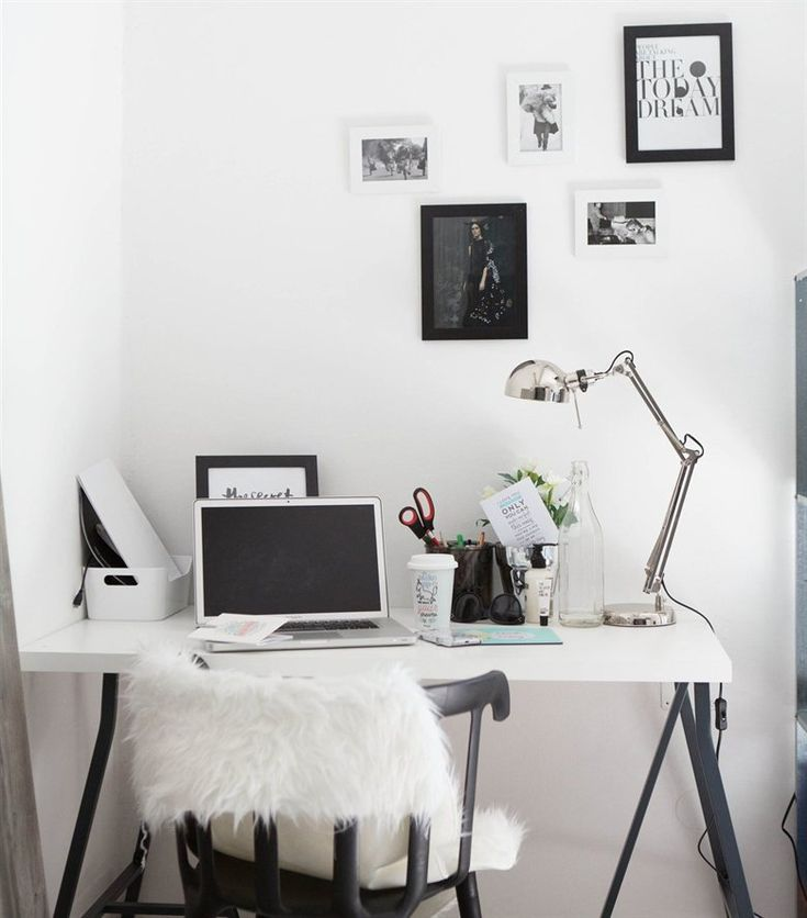 Monochrome   Minimalist   IKEA PS chair   Photographer Madeleine's home in Vienna   live from IKEA FAMILY