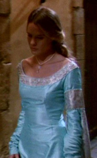 Robin Wright Penn as Princess Buttercup from The Princess Bride