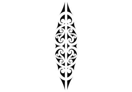Dion Seeling - Maori Designs Gallery