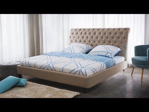 die 15+ besten ideen zu lattenrost 180x200 auf pinterest ... - Kingsize Bett Im Schlafzimmer Vergleich Zum Doppelbett