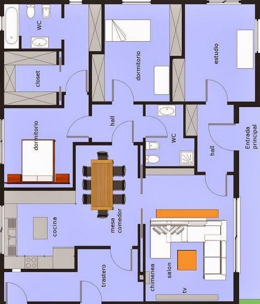 As 25 melhores ideias de minecraft hacer casas no for Casas minecraft planos