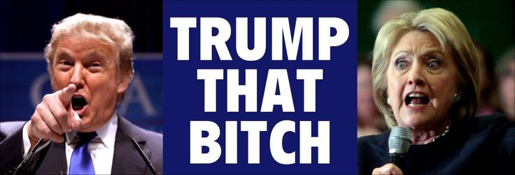 "Make America Hate Again - Donald J. ""Billionaire Birther"" Trump -  @realDonaldTrump - @DonaldTrumpJr -  @EricTrump - #NotMyPresident, #DeportTrump, #DonaldJTrump, Donald Trump, #MAGA, #NeverTrump, #DonaldTrump, #Trump2016, #RNC, #GOP, #MelaniaTrump, #Trump, #Hitler, #AltRight, #RepublicanNationalConvention, RNC Racism, Conservative Biogtry, Tea Party Lies, Republican Ignorance, GOP Memes & 2016 Election Cartoons @MoneyTrain, FuTurXTV & Funk Gumbo Radio:  http://about.me/funkgumboradio"