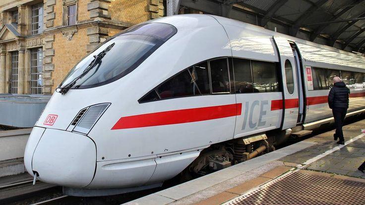 Lidl DB-Ticket Wer Bahntickets bei Lidl kauft braucht starke Nerven - STERN