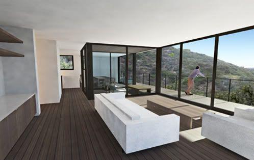 M s de 1000 ideas sobre casas prefabricadas de hormigon en for Interiores de casas prefabricadas