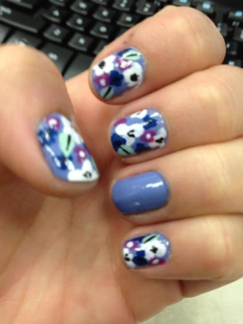 17 Best Images About Periwinkle On Pinterest