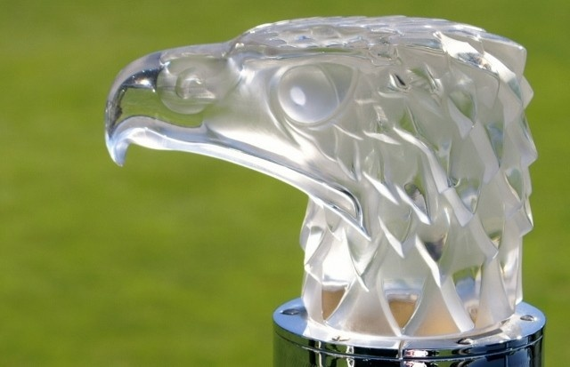 Eagle (1928) - Lalique, Art Deco hood ornament (mascot). Ele Chesney Collection, RM Auctions at Amelia Island. (Photo: The Automotive Edge): Lalique Cars, Classic Cars, Hoods Ornaments, Auto Mascot, Racing Cars, Ornaments Mascot, Deco Hoods, Cars Mascot, Automobiles Hoods