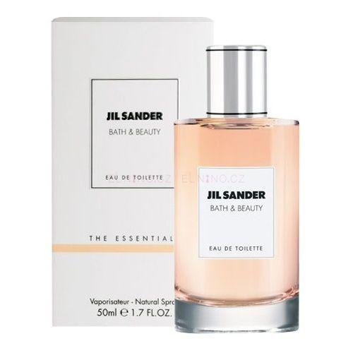 Jil Sander Bath & Beauty, edt