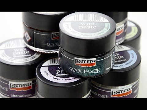 Viaszpaszta használata // Wax paste guide - YouTube