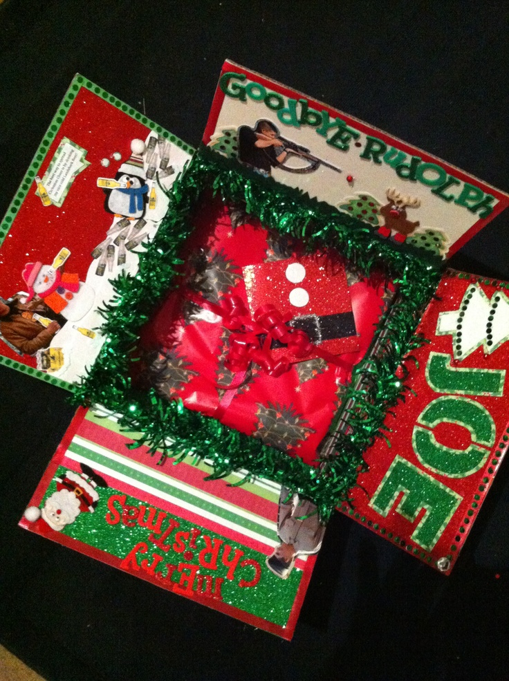 missionaries lds christmas ideas - Christmas Care Package Ideas