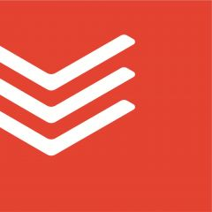 Comprehensive Guide to Todoist (blog page)
