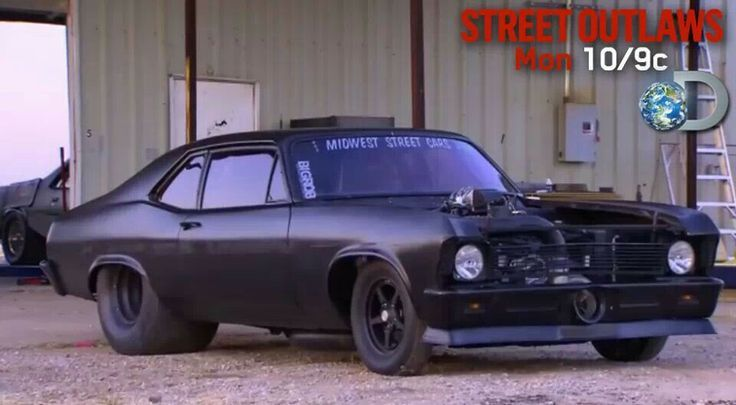 Street Outlaws S04E03 stream - Ova for Murder Nova? Watch full episode on my blog.