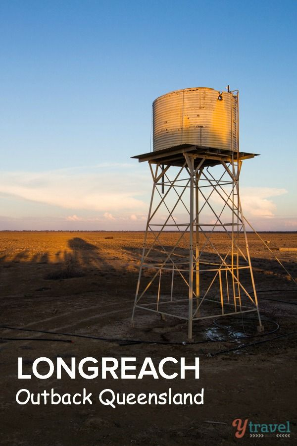 3 Things to Do in Longreach, Outback Queensland - Australia