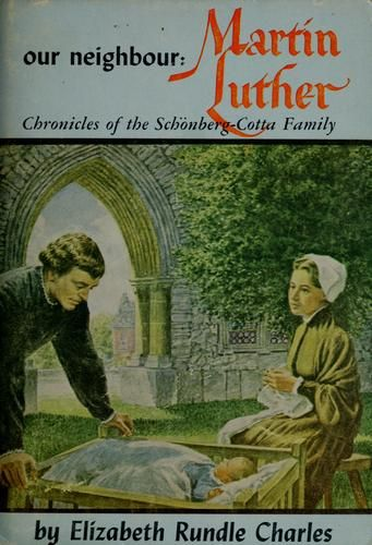 Our neighbour, Martin Luther by Elizabeth Rundle Charles - Long chapter book, but very interesting. Message me if you know of a free audio version of this.