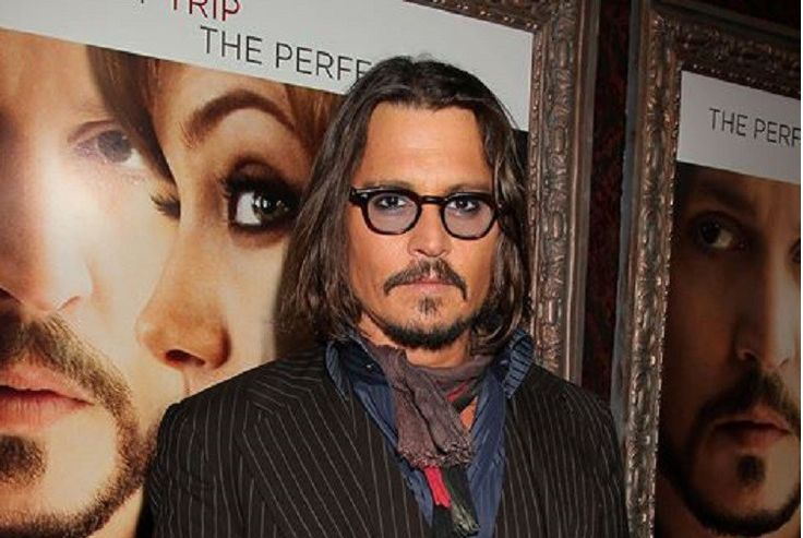 Johnny Depp and Vanessa Paradis Getting Back Together? Ex-Couple Inspires Daughter Lily-Rose Depp