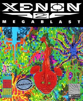 Xenon 2 - Amiga 500