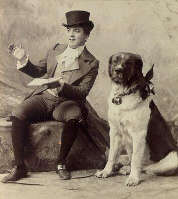 ChaunceyOlcott-pre1897 - Category:Vaudeville artists - Wikimedia Commons