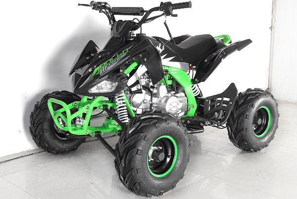 Panther 110-125cc