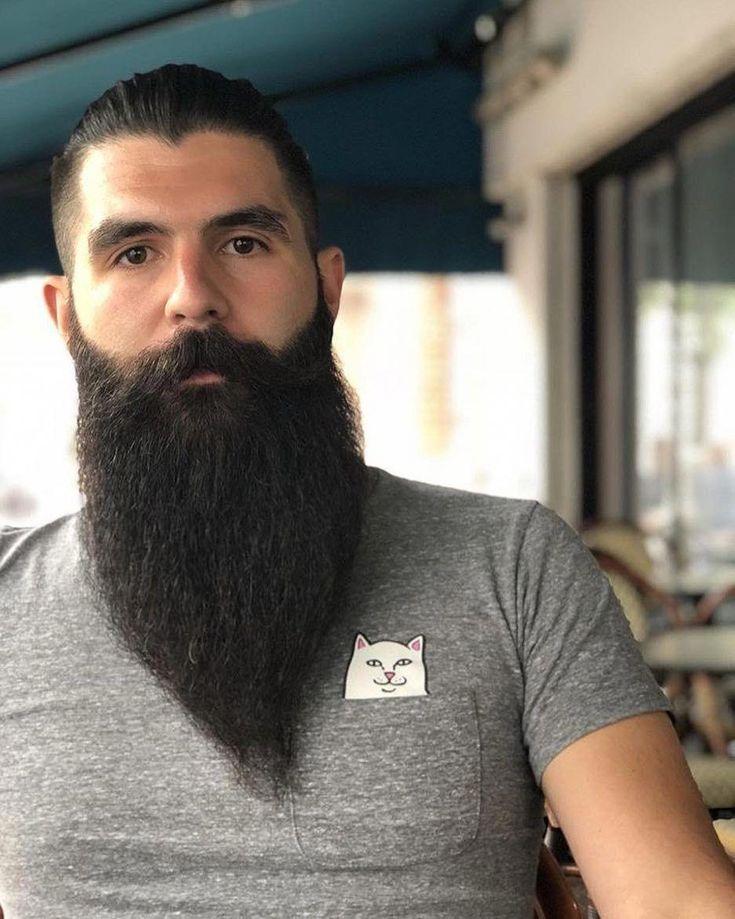 обнародовать королевская борода у мужчины фото троицком соборе