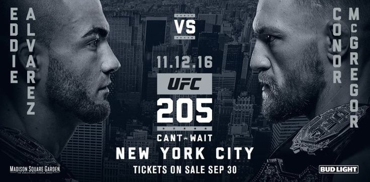 This week had two HUGE events in my Calendar:A) US Election - Aaand boy, oh Boy! But there's enough coverage on that so lets take a look at the other HUGE event I'm looking forward to.B) UFC 205 at the Madison Square Garden…