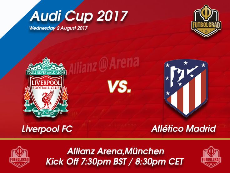 Atletico Madrid vs Liverpoollive tv match, Today Match Predictions, Live TV info, live football sco