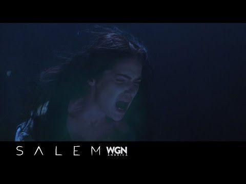 WGN's Salem Season 3 - Comic-Con 2016 Trailer - Trailer Video