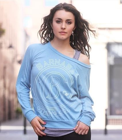 77 best kathryn mccormick images on pinterest kathryn mccormick kathryn mccormick from so i think you can dance in our slouchy pullover voltagebd Images
