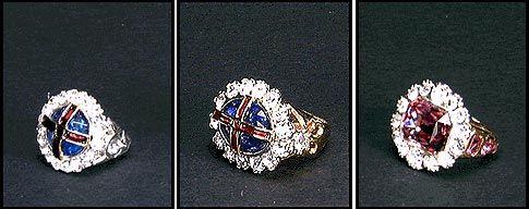 Las joyas de la Corona británica se exponen en Madrid