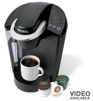 HOT! Keurig K45 B40 Coffee Brewer as low as $82.15 + Free Shipping at Kohls! - http://www.livingrichwithcoupons.com/2014/01/hot-keurig-k45-b40-coffee-brewer-low-82-15-free-shipping-kohls.html
