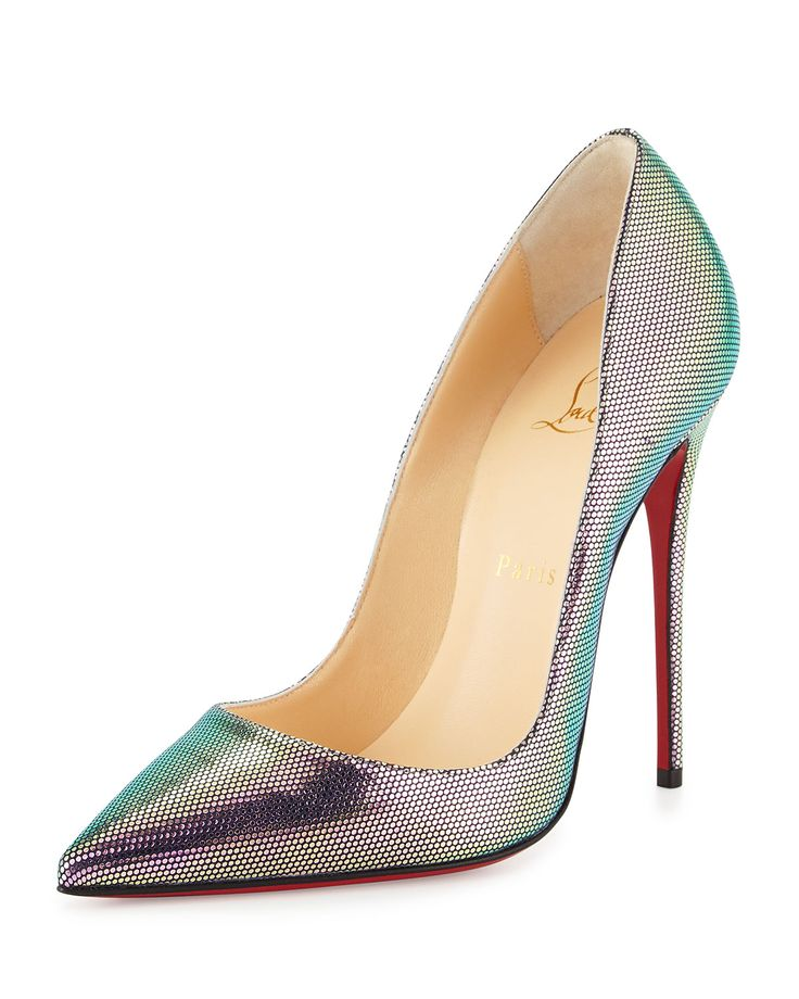 christian louboutin outlet shoes