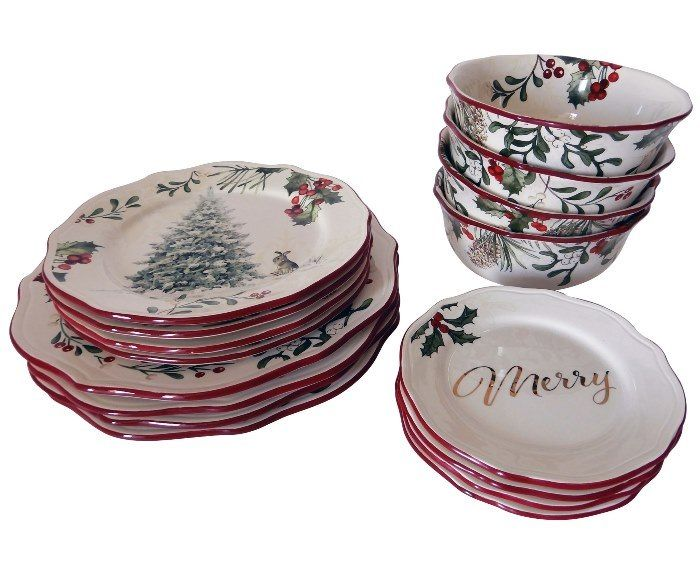 a3ac396814fb22f6e3c24ba58de161a4 - Better Homes And Gardens Christmas Dishes 2018